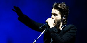 30 Seconds To Mars vuelve a Argentina