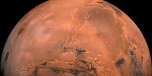 """Lo dice la ciencia: la vida humana en Marte es """"imposible"""""""