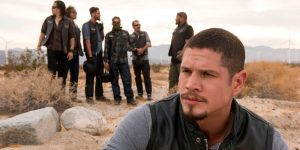 "Fecha confirmada para el spin off de ""Sons of anarchy"""