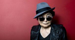 Yoko Ono vuelve con Warzone