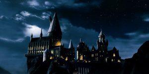 ¡LEGO presentó el castillo de Harry Potter!