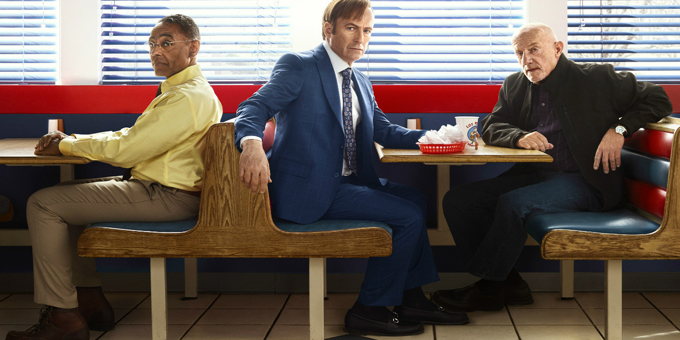 Bob Odenkirk promete un final intenso para 'Better Call Saul'