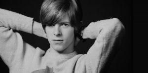 Los primeros años de Bowie serán plasmados en una nueva película