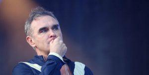 Escuchá Blue Dreamers Eyes, tema inédito de Morrissey