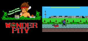 #SEXITO: Hablamos con el creador del juego Wonder Pity