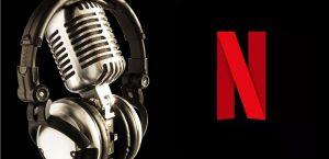 Netflix llega a la radio
