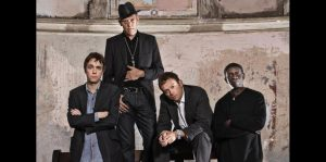 Damon Albarn imparable: se viene lo nuevo de The Good The Bad & The Queen