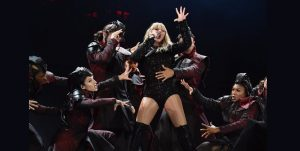 Demandan a Taylor Swift