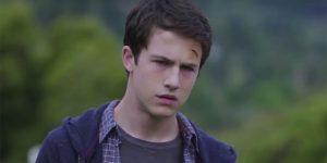 """Peligraría la tercera temporada de """"13 reasons why"""""""