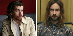 ¿Arctic Monkeys + Tame Impala? ¡Mirá lo que dijo Alex Turner!