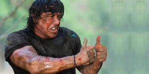 ¡Se viene Rambo 5!: Mirá la nueva y enigmática foto que compartió Sylvester Stallone