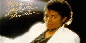 """¡ADIÓS """"THRILLER""""!: El icónico disco de Michael Jackson dejó de ser el más vendido de la historia"""