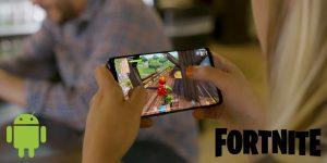 ¿Cómo descargar el Fortnite para Android?