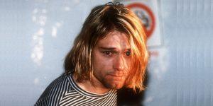 "Viralizan una frase ""pro Trump"" de Kurt Cobain"