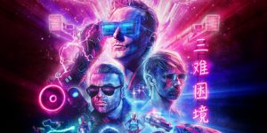 Muse vuelve con Simulation Theory