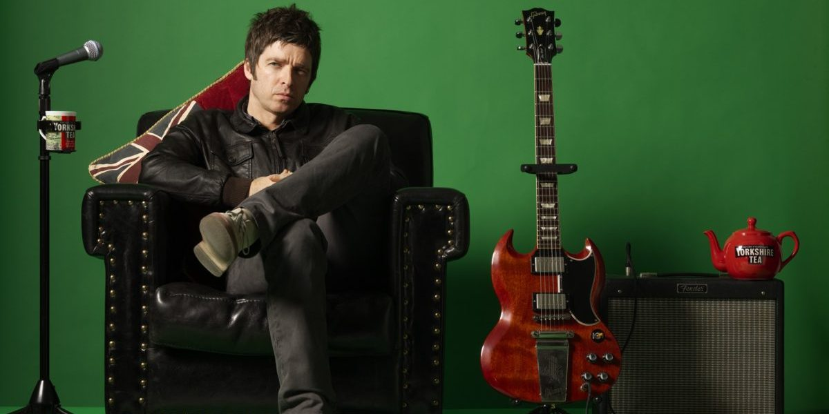 Noel Gallagher vuelve a Argentina