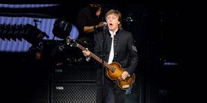 """Paul McCartney habló de su pasado: """"Solía automedicarme"""""""