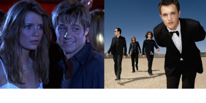 ¿Se acuerdan de The Killers en The OC?