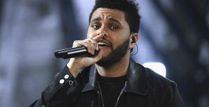 The Weeknd estrenó dos temas nuevos
