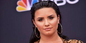 Apareció la primera imagen de Demi Lovato tras su episodio de sobredosis