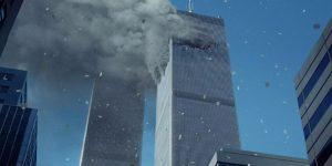 Aparecieron imágenes nunca antes vistas sobre el ataque a las Torres Gemelas