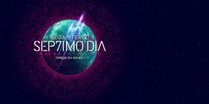 ¡Participá por 2 tickets para el show Sép7imo Día del Cirque Du Soleil!