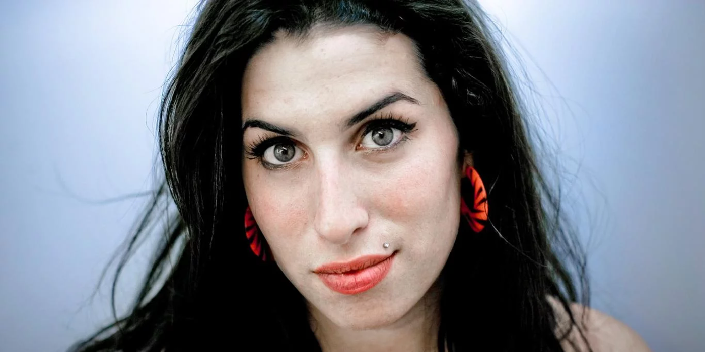 Así será 'Back to Black' el nuevo documental de Amy Winehouse