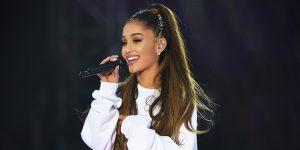 Los motivos por los que Ariana Grande decidió ponerle una pausa a su carrera
