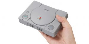 ¡PlayStation relanza su primer consola pero en miniatura y con novedades imperdibles!