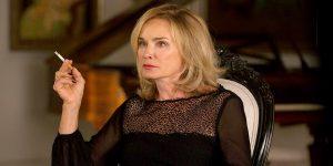 ¡Apareció la primera imagen del retorno de Jessica Lange a American Horror Story!