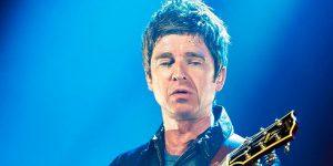 ¡Escuchá la nueva canción de Noel Gallagher & The High Flying Birds!