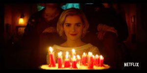 """Conocé el (satánico) tráiler de la remake de """"Sabrina, la bruja adolescente"""""""