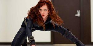 Está chequeado: buscan doble de cola de Scarlett Johansson