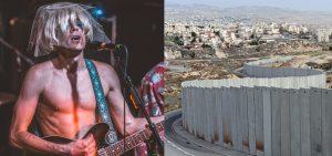 Más bandas cancelan shows en Israel, ¿qué es el boicot cultural?
