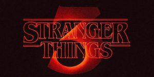 Stranger Things: ¡Se filtraron imágenes del rodaje de la tercera temporada!