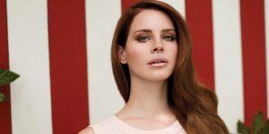 Lana del Rey adelantó el primer single de su nuevo álbum