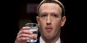 ¡Increíble! El perfil de Facebook de Mark Zuckerberg podría tener las horas contadas