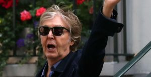 Fuh You, el nuevo video de Paul McCartney