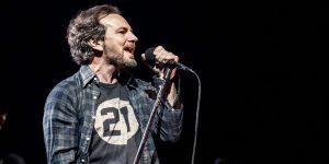 Buenas noticias para los fanáticos de Pearl Jam