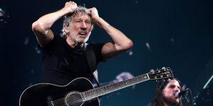 Polémica en Brasil: Roger Waters fue censurado por criticar a Bolsonaro