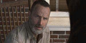 The Walking Dead cada vez peor: los terribles números del estreno de la novena temporada