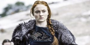 'Sansa Stark' y su confesión sobre el final de Game of Thrones