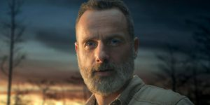 The Walking Dead: Se reveló la sinopsis del episodio final para Rick Grimes