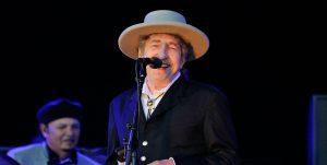 Un mítico disco de Bob Dylan será una película