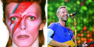 El día que David Bowie rechazó trabajar con Coldplay