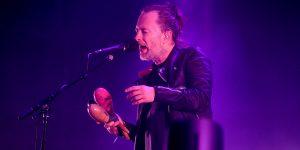 Thom York se unió a Greenpeace y compuso una canción para proteger al Antártico