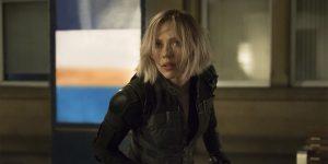 """Esta es la suma que se llevará Scarlett Johansson por protagonizar la película de """"La Viuda Negra"""""""