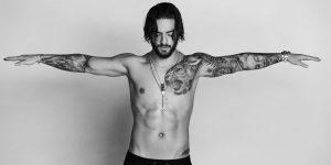Está chequeado: Maluma pidió perdón por sus canciones