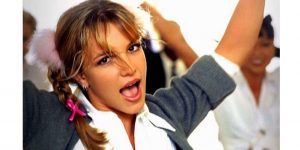"20 años de ""…Baby One More Time"""