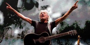 Amenazado de prisión Roger Waters cierra esta noche su gira por Brasil